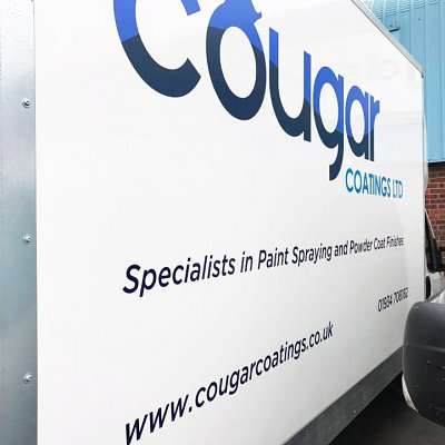 cougarcoatings